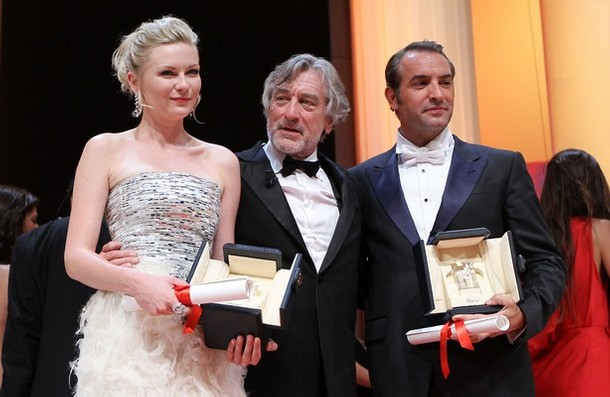 The 64th Cannes Film Festival on May 22, 2011 in Cannes, France