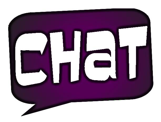 chat blog
