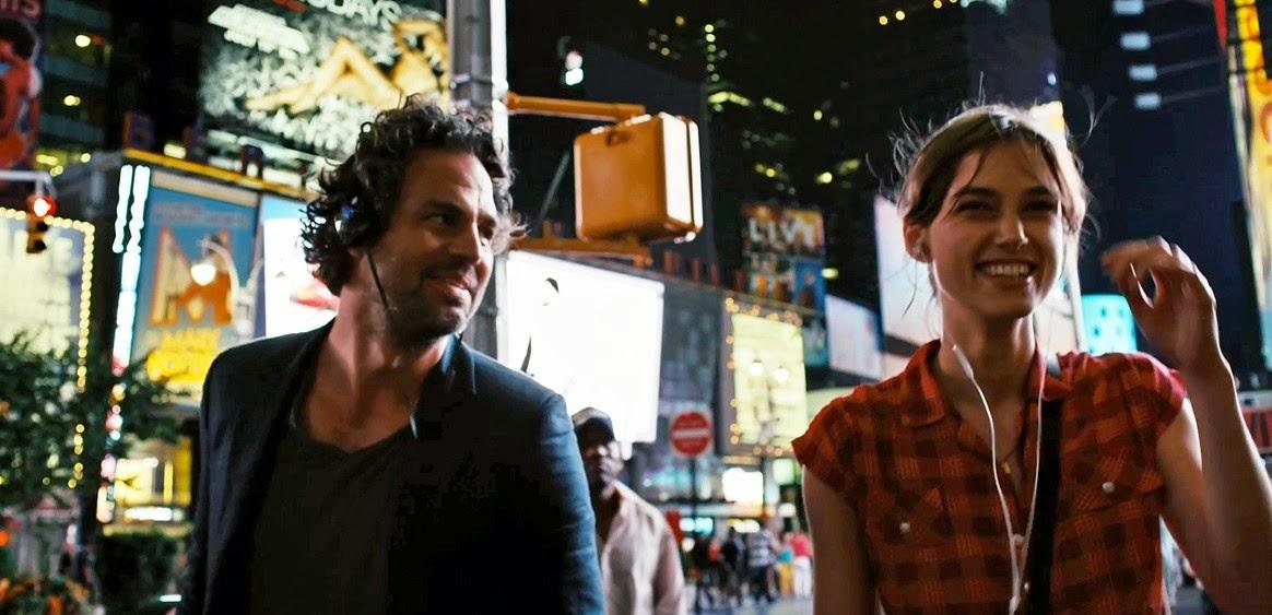 Mesmo Se Nada Der Certo | Keira Knightley e Mark Ruffalo em novo trailer da comédia romântica com Adam Levine