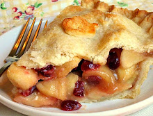Bake the best apple pie . . .