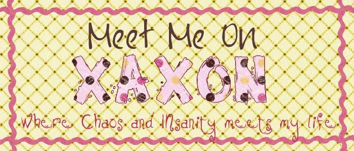 Meet Me On Xaxon