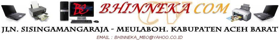 BHINNEKA COM
