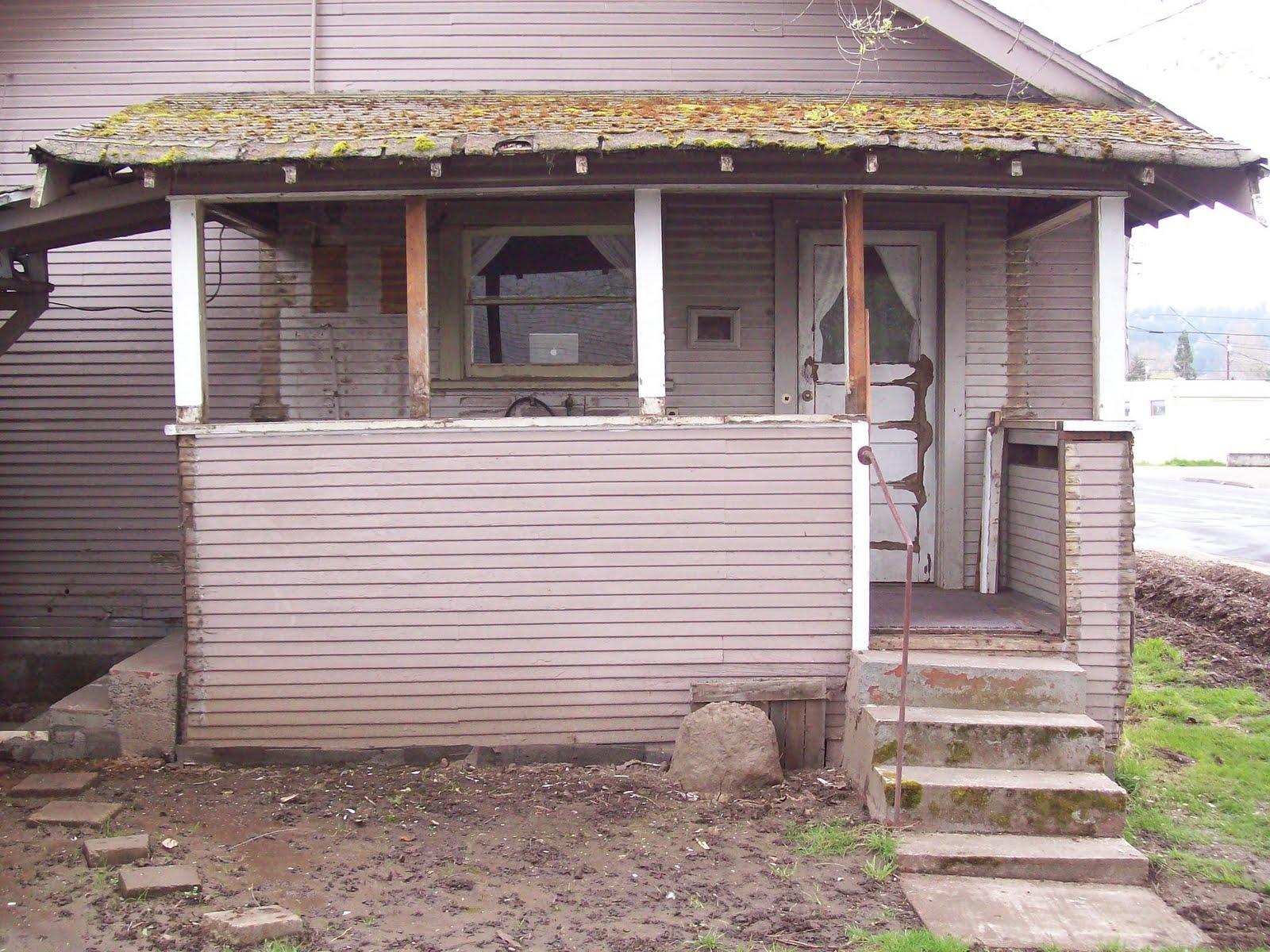 Swett Lodge April 2011