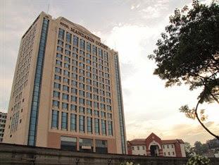 Harga Hotel di Pecinan - Mandarin Court Hotel Kuala Lumpur
