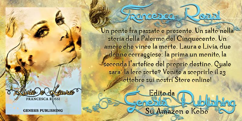 """""""Francesca Rossi Blog"""""""