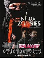 مشاهدة فيلم Ninja Zombies