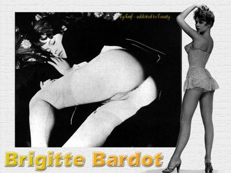 Fun. she Bridget bardot upskirt just