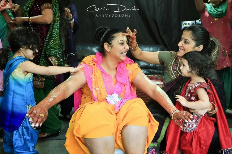 Choora east indian wedding photography indian wedding rituals maiya