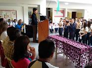 FUNDACITE Mérida apoya iniciativas estudiantiles de acercamiento a la ciencia