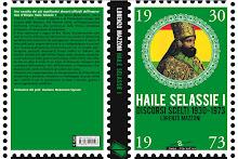 HAILE SELASSIE I, DISCORSI SCELTI