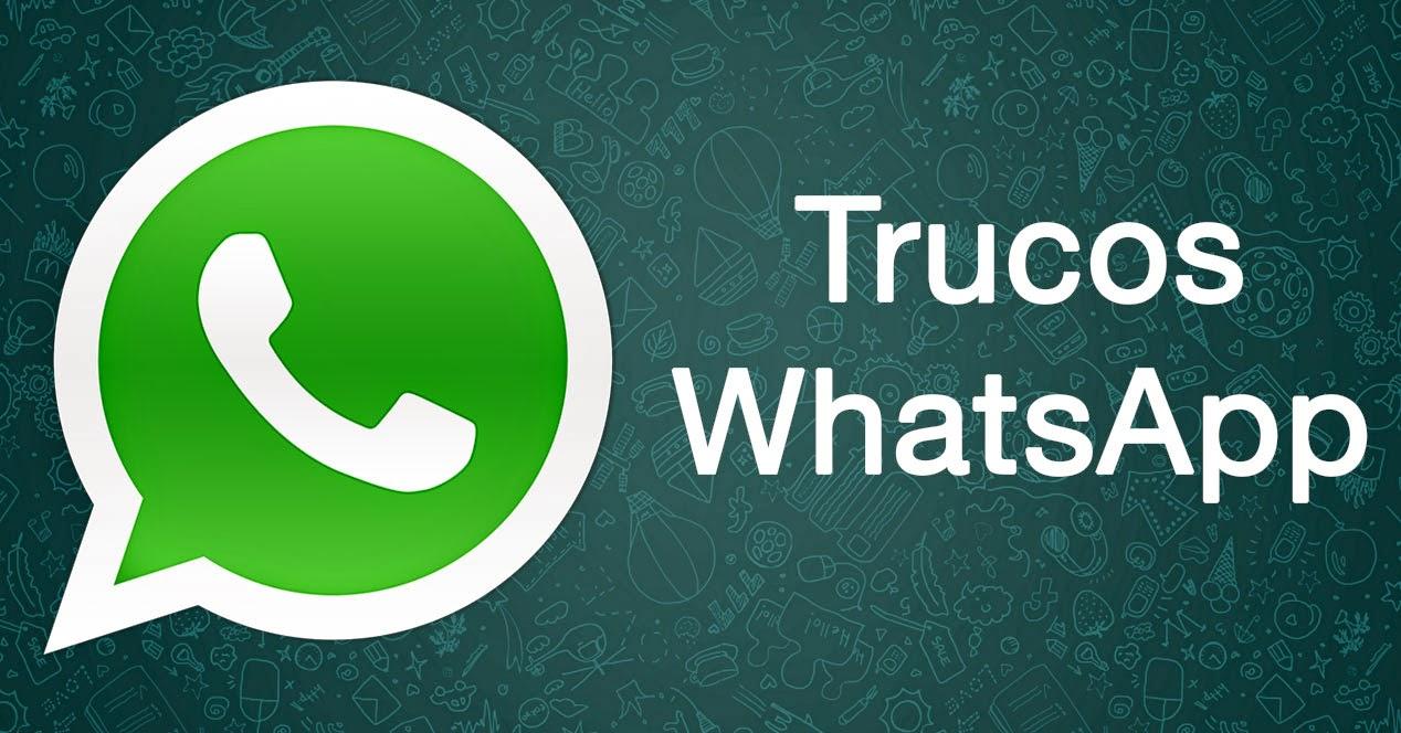 Trucos para WhatsApp por Teksoporte.es