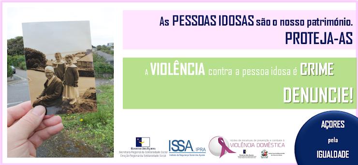 Campanha Regional de Prevenção da Violência contra a Pessoa Idosa