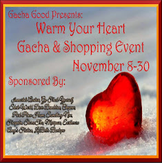 Gacha Good Events: Warm Your Heart