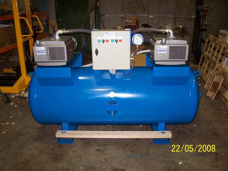 Bombas reparaci n y mantenimiento sellos mec nicos y for Alquiler de bombas de agua