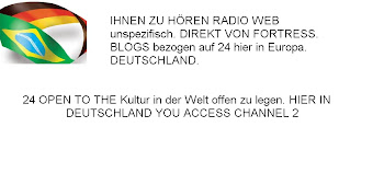 IHNEN ZU HÖREN RADIO WEB unspezifisch. DIREKT VON FORTRESS. BLOGS bezogen auf 24 hier in Europa. DE