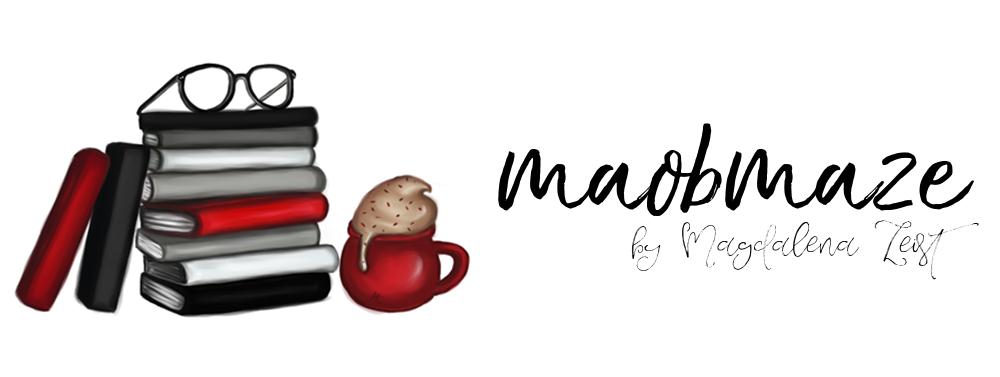 maobmaze by Magdalena Zeist