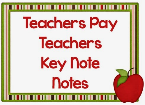 http://applefortheteach.blogspot.com/2014/07/teachers-pay-teachers-conference-july.html