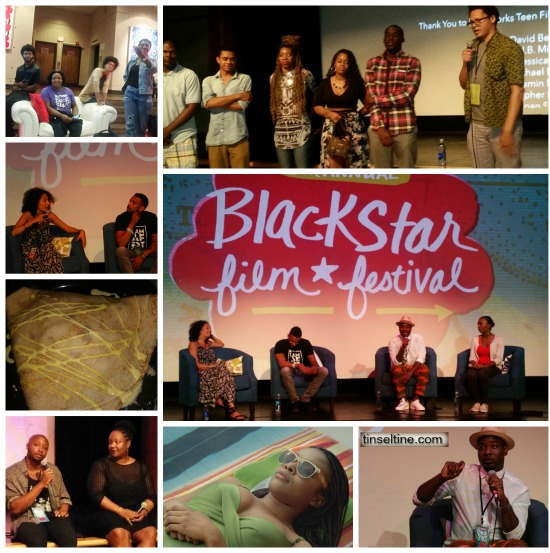 BLACKSTAR FILM FESTIVAL ROUND UP