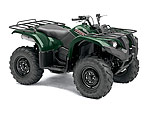 YAMAHA PICTURES. 2012 Yamaha Grizzly 450 Auto 4x4 ATV pictures 4