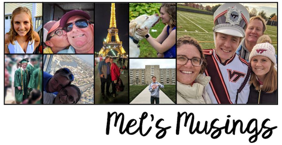 Mel's Musings