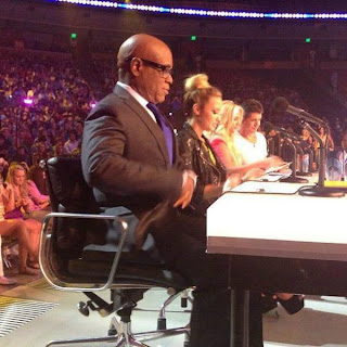 X Factor Judges Austin Texas Auditions