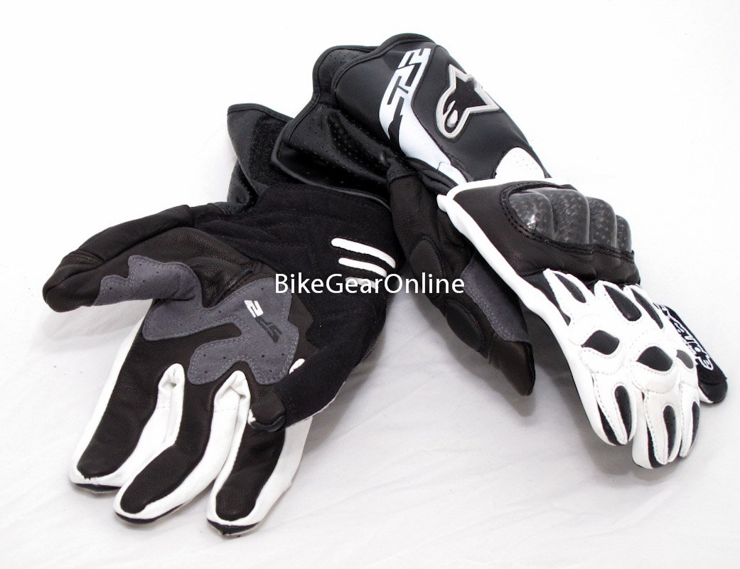 Black gloves malaysia - Color And Size Available Black White Combination Xl Only Fits Most Male Hands