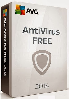 AVG Free Edition 2014.0.4259 (32-bit & 64-bit) Free Download Full Version