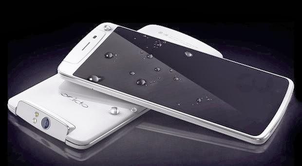 OPPO N1 Smartphone Spesifikasi Dan Review Produk