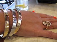 Love Bracelet Cartier6