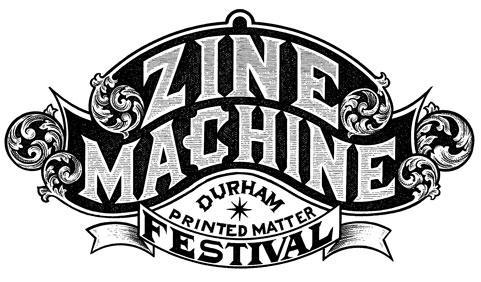 Zine Machine Festival