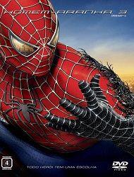 Filme Homem Aranha 3   Dual Audio
