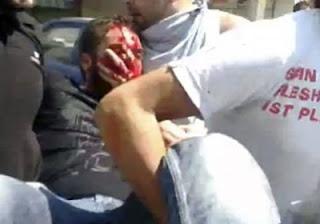 اخبار سورية اليوم: ارتفاع أعداد القتلى، ل 178 والجيش الحر يحاصر مقر الإذاعة في مدينة حلب
