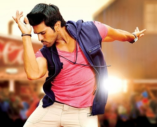 Ram Charan yevadu ten days collections reports, Yevadu 2nd week Total Collections, Yevadu second week Collection,Yevadu 10 Days Box Office Collections, Yevadu Movie 10th Day Collections