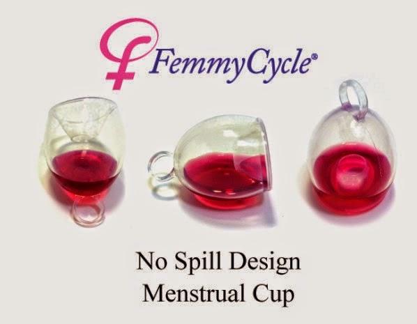 le sang des menstruations deux avis d 39 utilisatrices de la cup femmy cycle. Black Bedroom Furniture Sets. Home Design Ideas