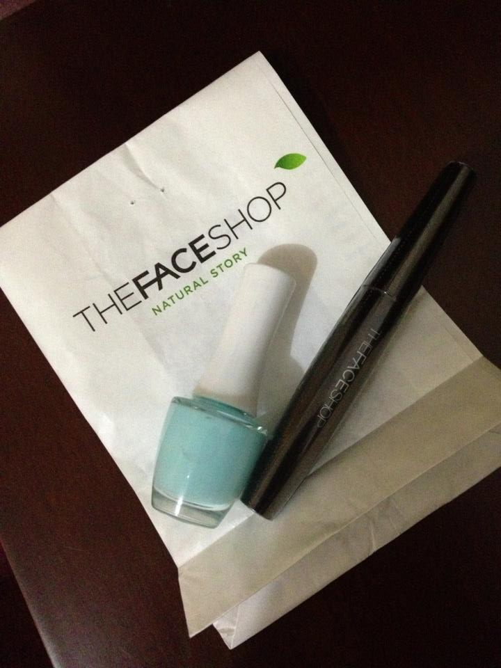 Review on The Face Shop\'s \