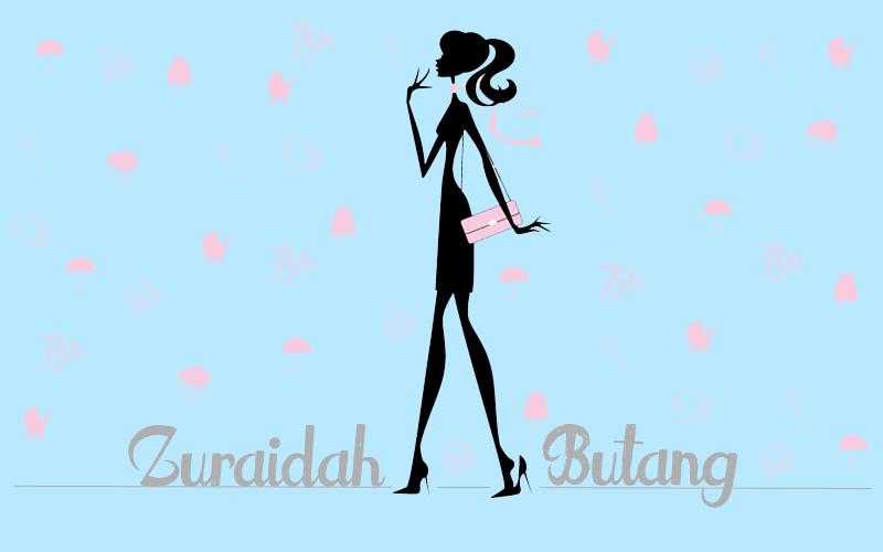 Zuraidah Butang