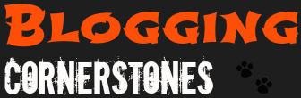 Blogging-Cornerstones