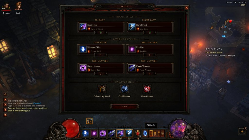 wizard dps calculator diablo 3