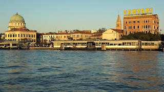 Venice Lido has staged the annual Venice Film Festival since 1932