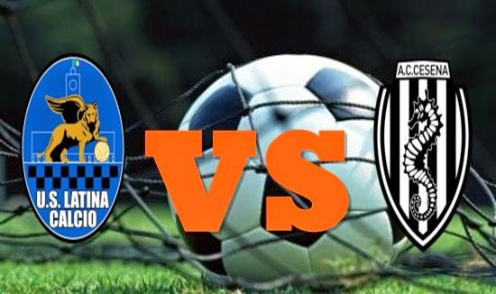 Prediksi Skor  Terjitu Latina vs Cesena jadwal 19 Juni 2014