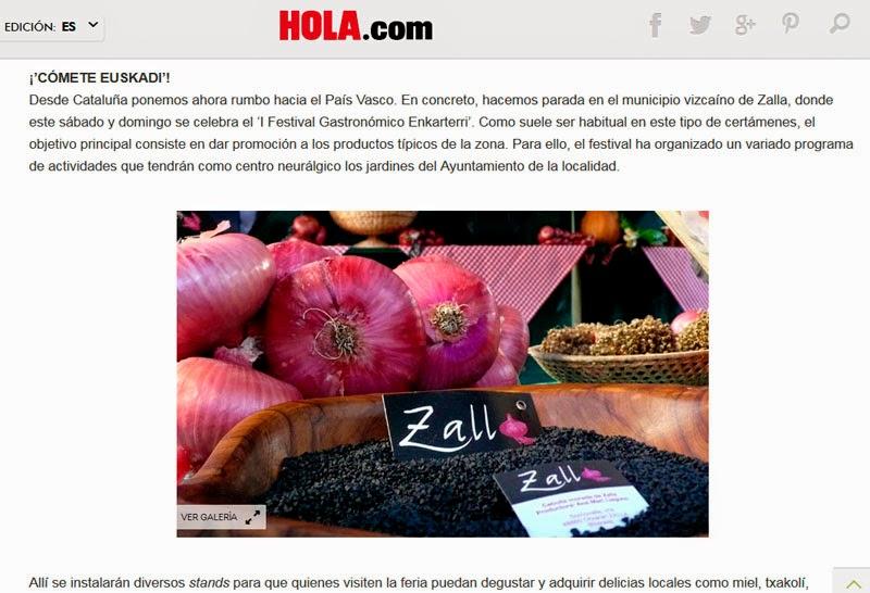 http://www.hola.com/cocina/noticiaslibros/2014101674363/planes-gastronomicos-fin-de-semana/