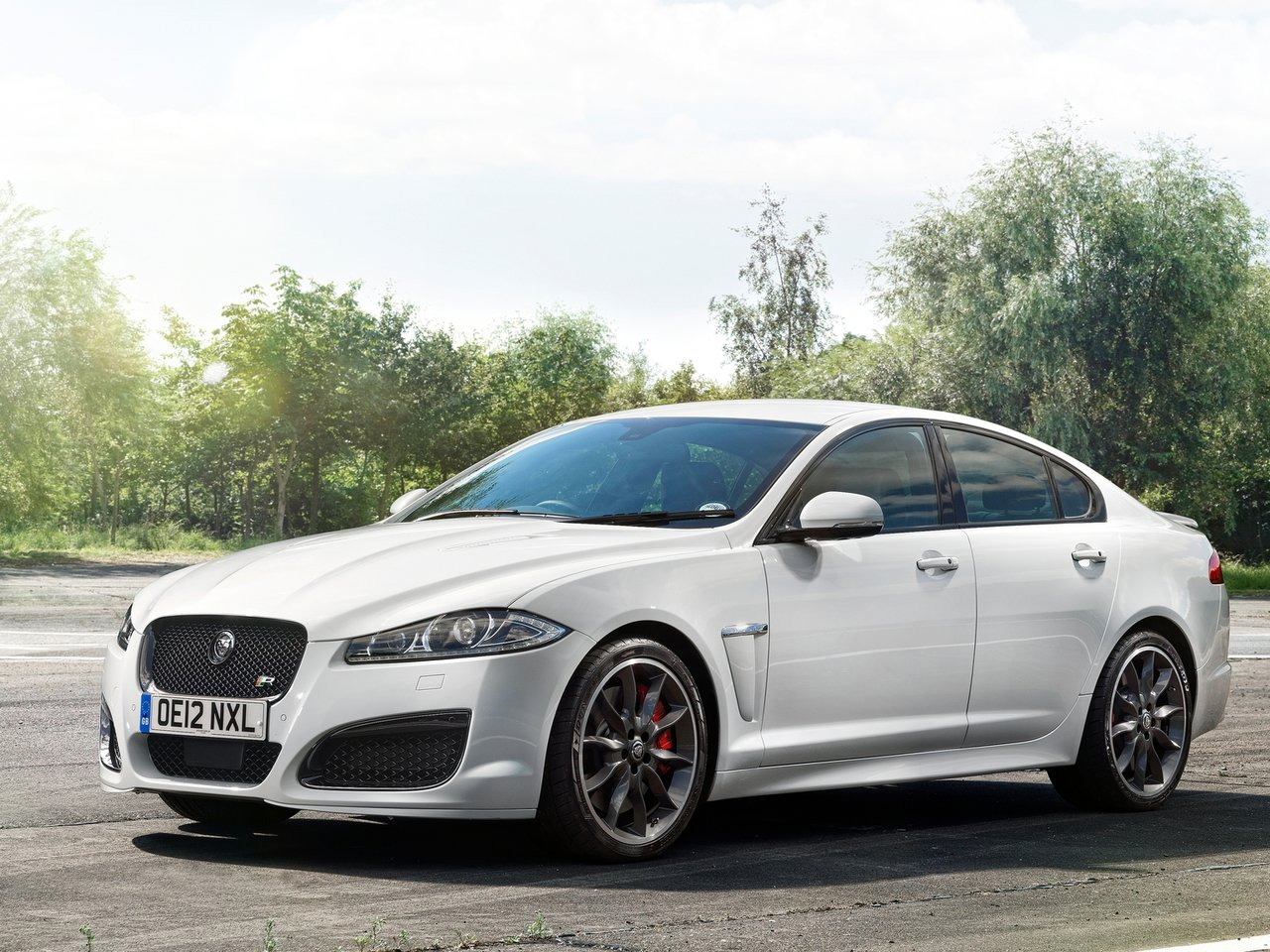 2013 Jaguar XFR Speed | Cars Sketches