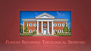 Puritan Reformed Theological Seminary podcasts