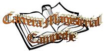 CARRERA MAGISTERIAL CAMPECHE