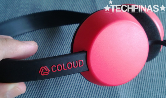 coloud the knock headphones