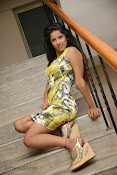 Shravya Reddy New Hot Pics at Citizen Audio-thumbnail-15