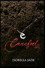 My new YA novel Careful is about the spirit of a teen girl who dies in a texting and driving crash