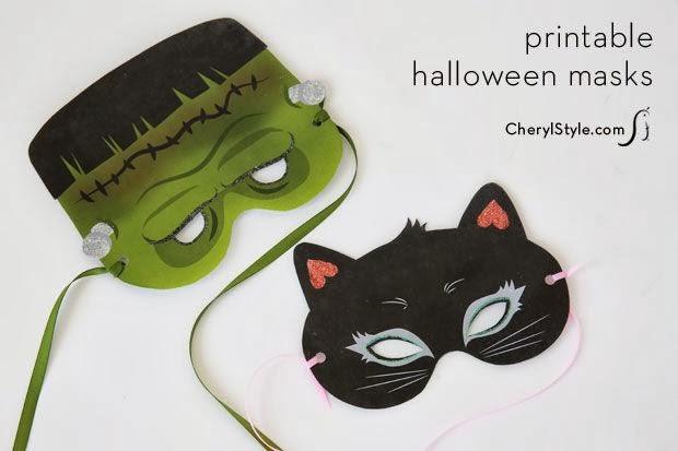 Ideas gratuitas de aduana para halloween