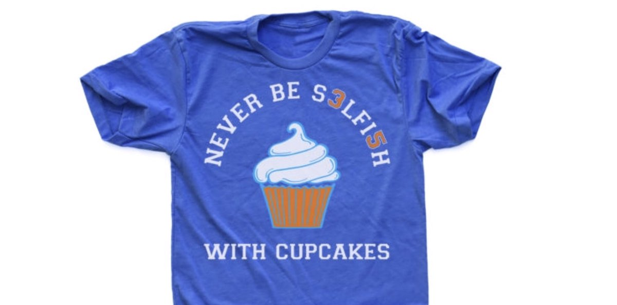 Warriors wear cupcake shirts after win over Thunder | SI.com