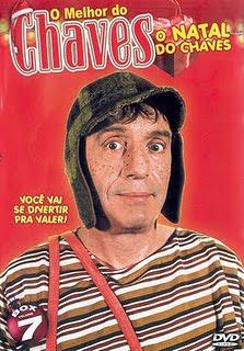 O Melhor do Chaves – O Natal do Chaves Dublado 2008